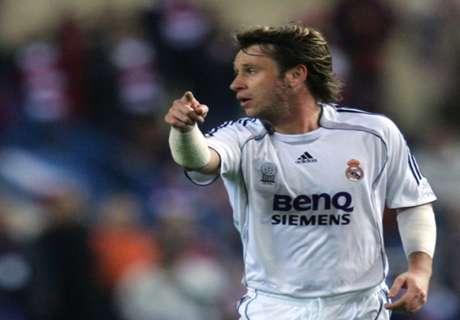Real Madrid, Cassano croit en Zidane