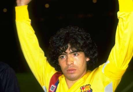 Transfer Paling Menguntungkan Barcelona