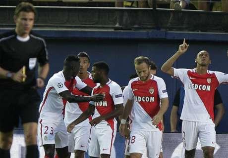 Monaco kan groepsfase ruiken