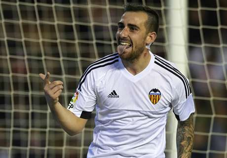 Barca move closer to Alcacer signing