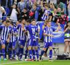 Betting: Alaves v Alcorcon