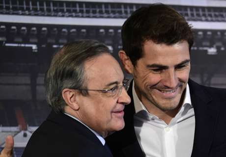 Iker: Porto helping me get over Madrid