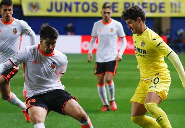 آس: برشلونة مهتم بموهبة فالنسيا سولير! -