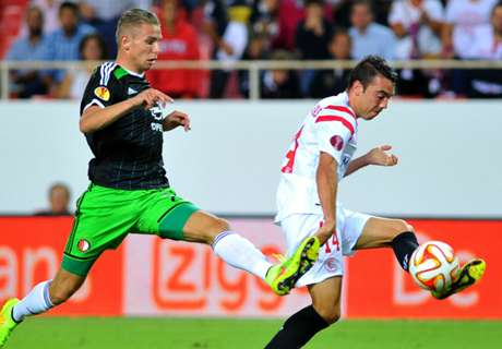 REVIEW Grup I & J Liga Europa
