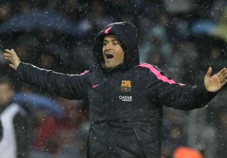 Enrique Puas Performa Barcelona
