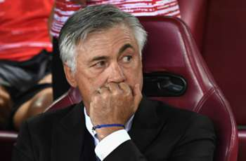 Ancelotti to be questioned by DFB after admitting Hertha 'finger'