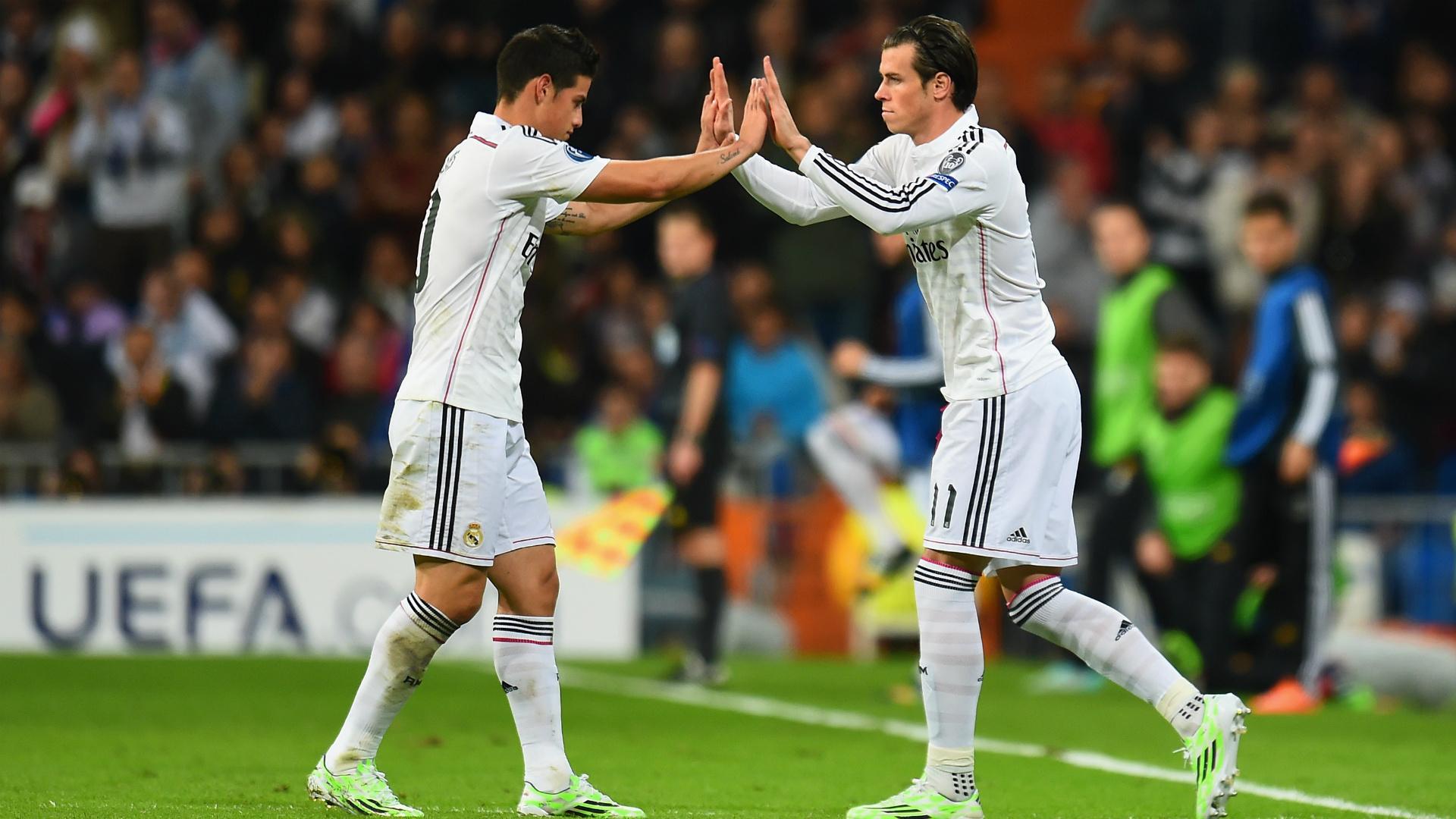 Mercato - Real : Pogba n'abdique pas, James et Bale conservés ?