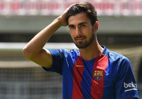 André Gomes :