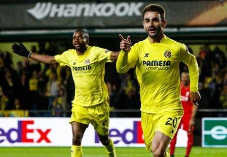 Samenvatting: Villarreal - Liverpool