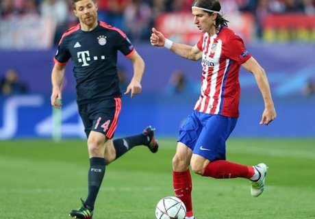 Bayern - Atlético: la revancha