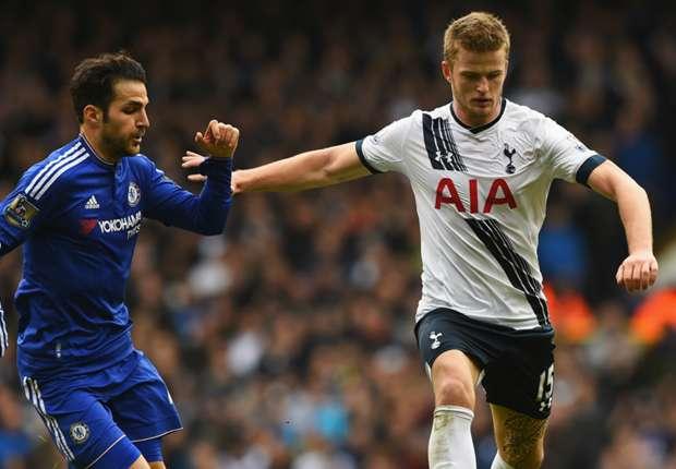 Tottenham-Chelsea 0-0, un nul qui n