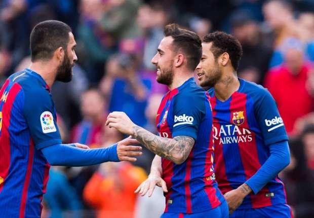 بعد أسبوعه الكارثي، برشلونة يتوصل بأخبار جيدة -