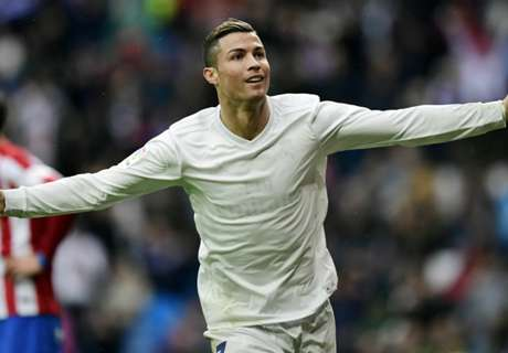 Ronaldo double gives Real victory