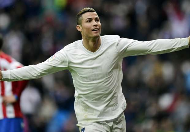 Ronaldo injured? Cristiano puts rumours to rest in Real Madrid training