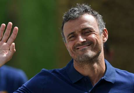 Barça, Luis Enrique ne voudrait pas laisser partir Rakitic
