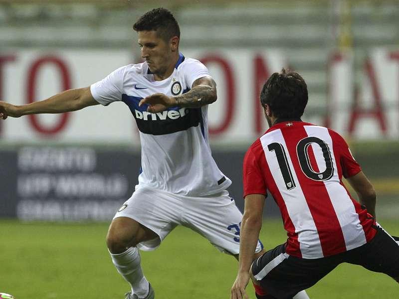 Le amichevoli dell'8 agosto: Inter batte l'Athletic, il Napoli pareggia ad Oporto, Palermo ko a Gijon