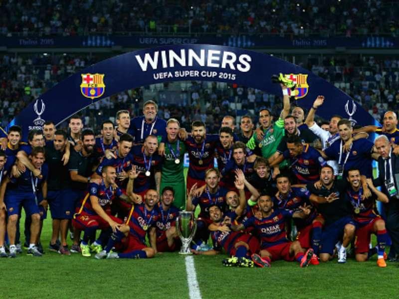 Pourquoi absolument suivre la liga cette saison - Coupe de la liga espagnol ...