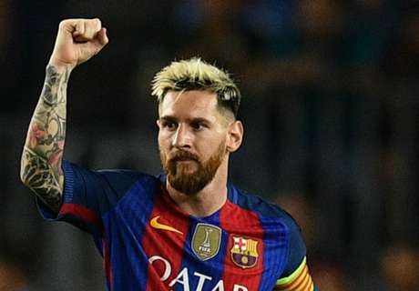 Messi can break Ronaldo record