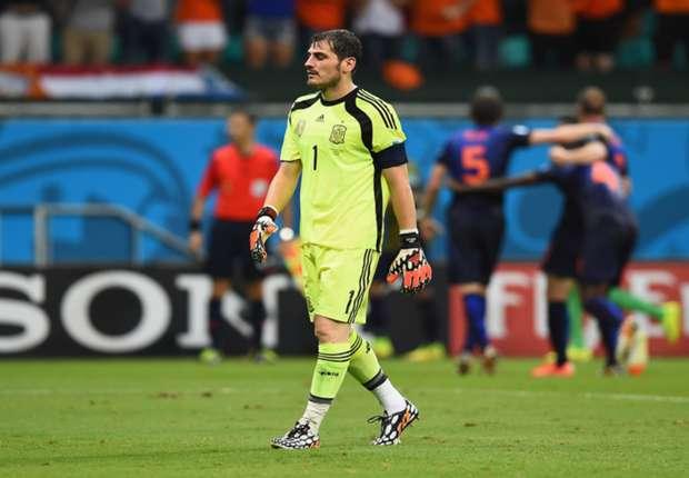 Iker Casillas, Sergio Ramos y Luka Modric, rumbo a Los Ángeles