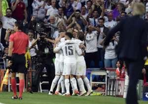 Essa será a terceira vez em quatro anos que o título será decidido por duas equipes do mesmo país.