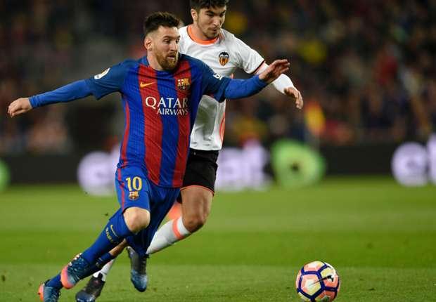 Petinggi Barcelona: Lionel Messi Akan Perpanjang Kontrak