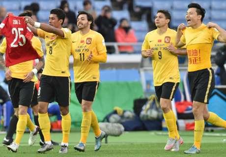 Ini 32 Klub Liga Champions Asia 2016