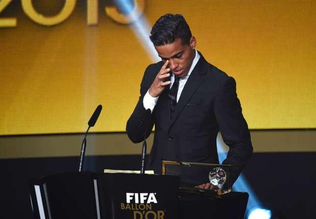 Wendell Lira, ganador del Premio Puskas 2015, se retiró del fútbol para ser 'gamer'