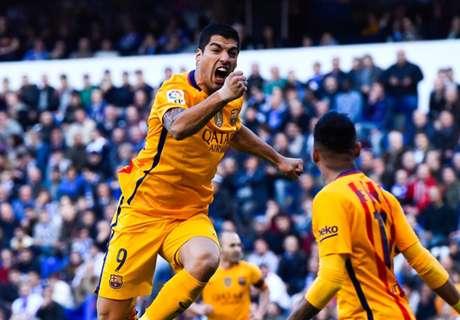 Ontketend Barça kent maar één zwakte