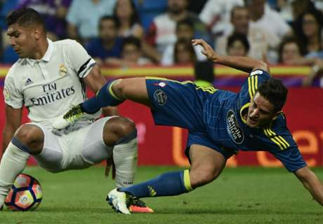 Morata on target as Real prevail