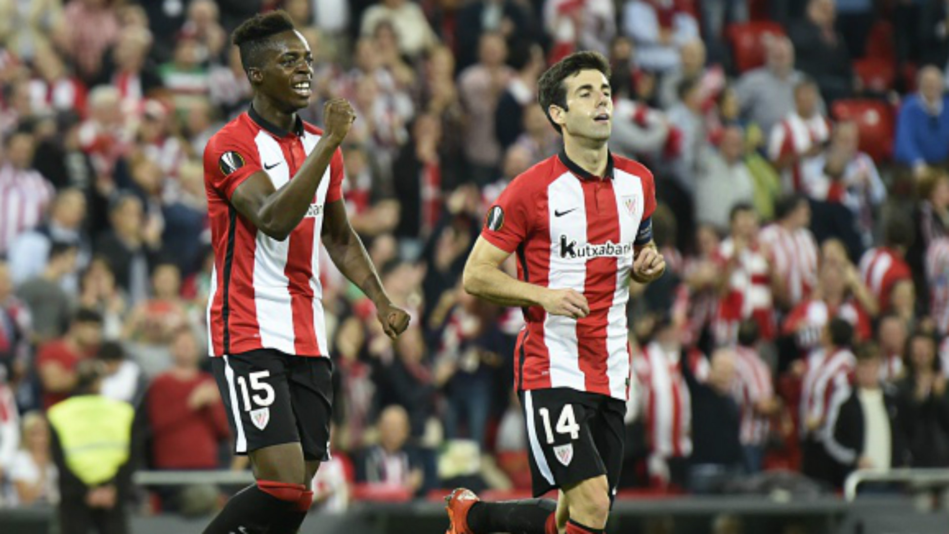 Video: Athletic Bilbao vs Levante