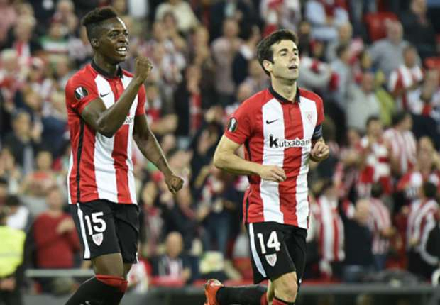 Video: Athletic Bilbao vs Levante