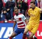 LaLiga: Granada 2-1 Sevilla