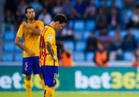 Liga   Le Barça veut se reprendre