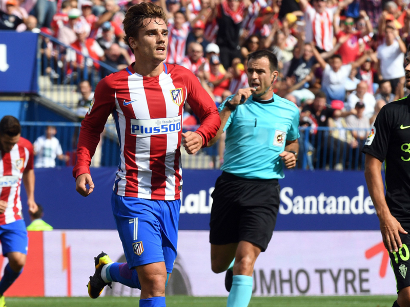 RUMOURS: Man United, Arsenal & Chelsea chase £80m target Griezmann