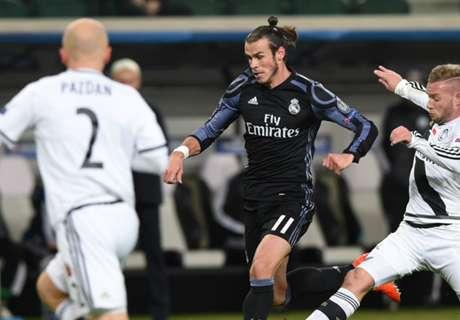 Tor der Woche: Bale schlägt Özil