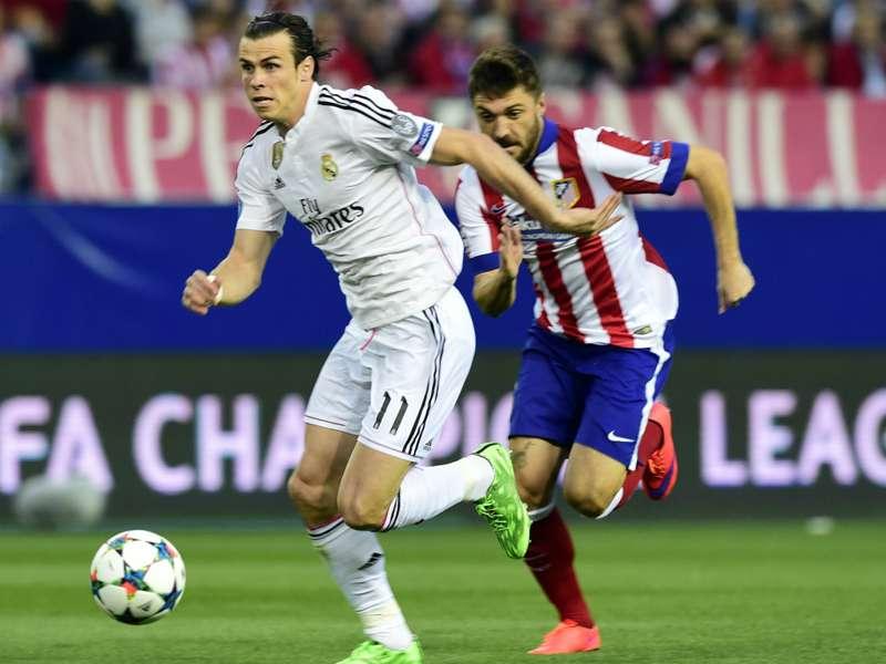 """Real Madrid, le futur de Bale dépend """"d'un caprice de Pérez"""""""