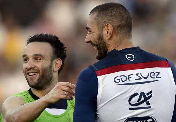 Benzema oprao Valbuenu: Prestani sa sr***ma, muka mi je od tebe, kaži istinu