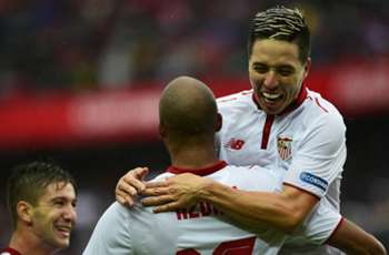 Sevilla bares its title teeth and what we learned in Europe this week