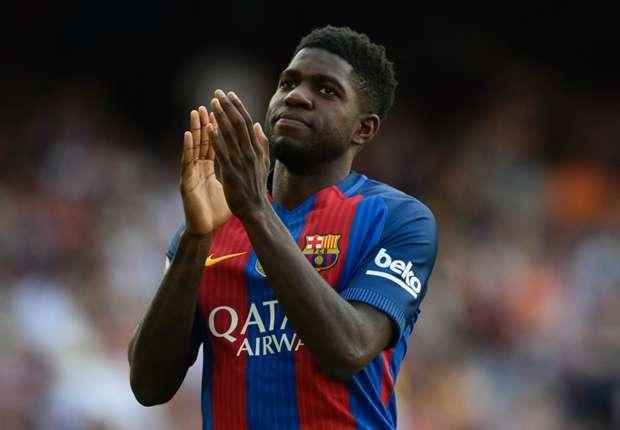 Umtiti will be Barcelona's Beckenbauer, says Abidal