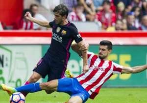 Sergi ROBERTO | FC Barcelona