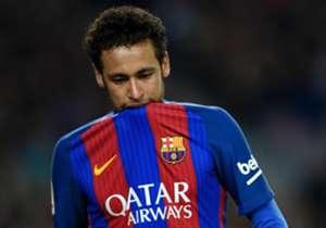 Sem incluir Neymar, o jornal espanhol AS escalou um time com os melhores brasileiros que já atuaram no Campeonato Espanhol. Confira a lista!
