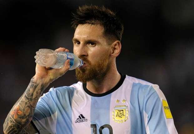 رسميًا   برشلونة يرد  بغضب شديد  على إيقاف ميسي -