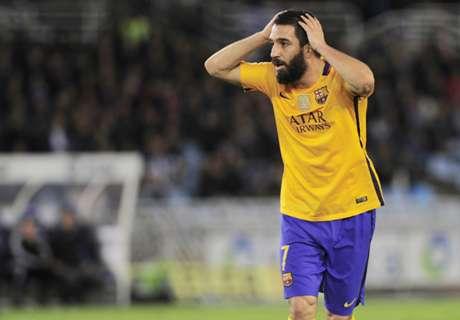El peor XI de La Liga 2015/16