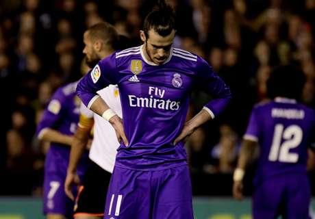 VIDEO: Valencia schockt Real im Mestalla