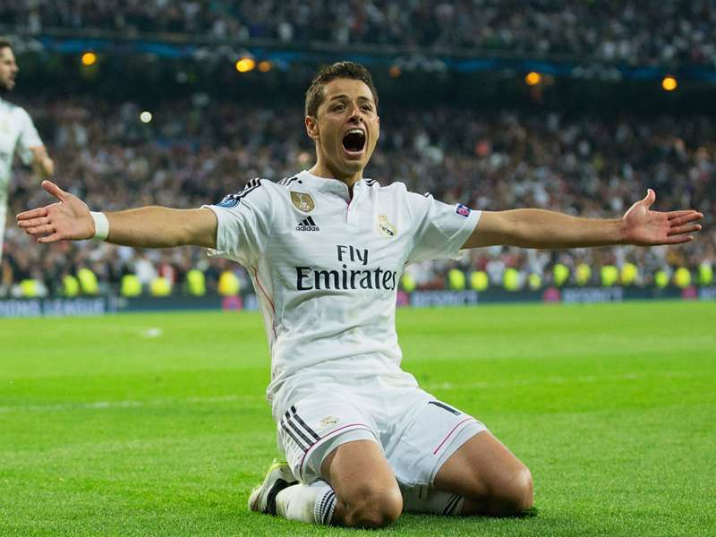 Cristiano Ronaldo's obsession for goals makes him the best in the world, says Chicharito | Goal.com