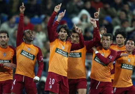 Sabadell, Barça B y Recreativo, descienden
