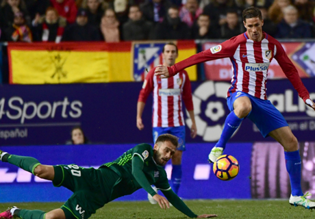 PREVIEW: Real Betis - Atletico Madrid