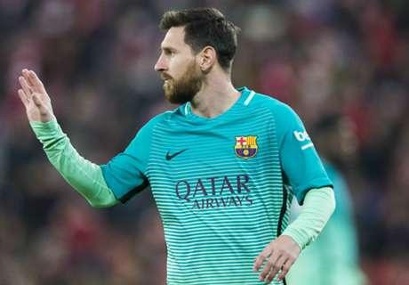 Milito quiere a Messi en Inter