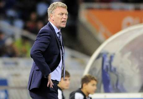 Betting Special: Sunderland under Moyes
