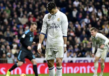 Casillas: Ronaldo boos are madness